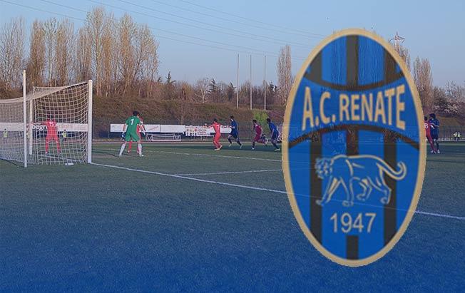 Berretti: sarà Renate – Modena!