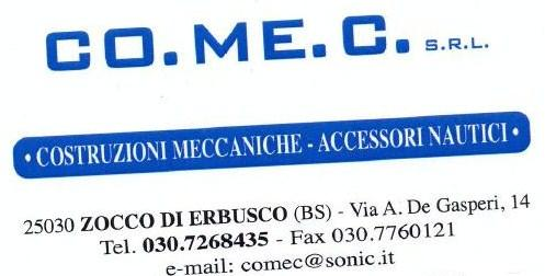 logocomec
